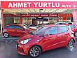 AHMET YURTLU AUTO 2017 İ10 TAM OTOMATİK STYLE BOYASIZ Hyundai i10 1.0 D-CVVT Style - 2719082