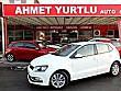 AHMET YURTLU AUTO 2016 1.2 TSI COMFORTLİNE 24.000KM BOYASIZ Volkswagen Polo 1.2 TSI Comfortline - 3293160