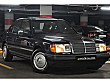ARGON DAN 1988 300E 3.0 TURBO DİZEL OTOMATİK  ORJİNAL KLASİK Mercedes - Benz 300 300 TD - 2329562