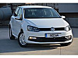 2016 VOLKWAGEN POLO 1.0 MPI TRENDLİNE MANUEL Volkswagen Polo 1.0 Trendline - 4525764