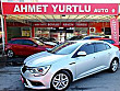 AHMET YURTLU AUTO 2017 MEGANE 34.000KM GARATİLİ BOYASIZ Renault Megane 1.6 Joy - 1407676