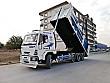 HATASIZ 2003 MODEL FORD CARGO 3227S DAMPER KASALI Ford Trucks Cargo 2524 - 3864017