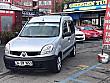 GEZEGEN DEN HEM İŞ HEM HUSUSİ KANGO YARI PESIN VADE TAKAS OLUR Renault Kangoo Multix 1.5 dCi Authentique Kangoo Multix 1.5 dCi Authentique - 2734496