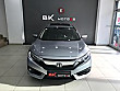 BK MOTORs 2018 HONDA CİVİC 1.6 EXECUTİVE OTOMATİK HATASZ BOYASIZ Honda Civic 1.6i VTEC Executive - 1850886