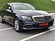 AUTO KIRMIZI DAN 0 KM 2018 E 180 EXCLUCİVE MAVİ İÇİ KAHVE  18KDV Mercedes - Benz E Serisi E 180 Exclusive - 2470479