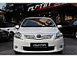 2012 TOYOTA AURIS 1.4 D-4D COMFORT EXTRA OTOMATİK BEYAZ SİYAH Toyota Auris 1.4 D-4D Comfort Extra - 1582327