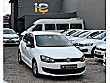 15.500 TL PEŞİNATLA 2013 VW POLO 1.2 TDI TRENDLINE 75 PS  DİZEL  Volkswagen Polo 1.2 TDi Trendline - 462793