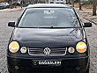 FIRSAT ARACI 2003 MODEL POLO ORJINAL 185 BİNDE GELEN ALIR GİDERR Volkswagen Polo 1.4 TDi Comfortline - 4399771