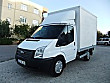 2013 MODEL KILİMALI START STOPLU 125T330 S TRANSİT Ford Trucks Transit 330 S - 3558973