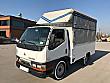 TUTKUN OTOMOTİVDEN 1999 MITSUBISHI 515 TEK TEKER Mitsubishi - Temsa FE 515 - 1982818