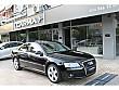 -CARMA-2007 AUDİ A8 3.0 TDI QUATTRO-BAYİ ÇIKIŞLI -S-LİNE GÖRÜNÜM Audi A8 3.0 TDI Quattro Long - 3058846
