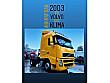 AKKAYA OTOMOTİVDEN 2003 KLIMALI HATASIZ BOYASIZ MOTOR YENİ Volvo FH 420 - 3232857