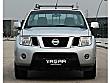 YAŞAR   2011 NİSSAN NAVARA 2.5 D 4X2 ÇİFT KABİN KASA SE PAKET Nissan Navara 2.5 D 4x2 SE - 1045075