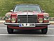 DORUK OTOMOTİV 1976 MERCEDES-BENZ 230.4 Mercedes - Benz 230 230.4 - 2640013