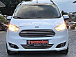2017 FORD COURİYER 1.6 TİTANYUM PLUS BOYASIZ NOKTA HATASIZ Ford Tourneo Courier 1.6 TDCi Titanium Plus - 4385703