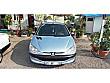 ÇOK TEMİZ BAKIMLI BAYAN ARACI Peugeot 206 1.4 HDi X-Line - 1249585