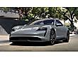 -HD MOTORLU ARAÇLAR-2020 MODEL PORSCHE TAYCAN 4S 03.2020 TESLİM Porsche Taycan Mission E - 3208141