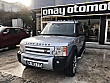 2007 MODEL LAND ROVER YENİ DISCOVERY 2.7TDV6 HSE BAKIMLI HATASIZ Land Rover Discovery 2.7 TDV6 HSE - 3631545