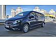 HAS AUTO DAN VİTO TORUER 114 CDİ PRO VİP Mercedes - Benz Vito Tourer 114 CDI Pro - 1159524
