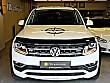 HATASIZ-BOYASIZ 2018 VW AMAROK CANYON 4X4-EKSTRA AKSESUAR Volkswagen Amarok 3.0 TDi Canyon - 4391655