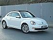 2014 MODEL VOLSWAGEN BEETLE 1.6 DİZEL OTOMATİK HATASIZ BOYASIZ Volkswagen Beetle 1.6 TDI Design - 4071105
