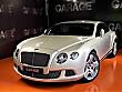 GARAGE 2012 CONTINENTAL 6.0 GT V12  TAM ÖTV SOĞUTMA MASAJ AİR Bentley Continental GT - 714891