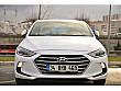 HATASIZ BOYASIZ CRUIS START STOP 2018 GARANTİLİİ NERGİSOTOMOTİV Hyundai Elantra 1.6 CRDi Style Plus - 2509280