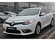 2014 FLUENCE 1.5DCİ İCON BEJ OTOMATİK 154.000KM HATASIZ-BOYASIZ Renault Fluence 1.5 dCi Icon - 3167194
