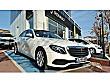 BADAY RENAULT - 2017 MERCEDES E180 EXCLUSİVE 156 HP 26BİN KM DE Mercedes - Benz E Serisi E 180 Exclusive - 3790779