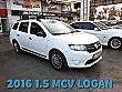 2016 MODEL LOGAN MCV AİLE   HAFİF TİCARİ OTOMOBİL Dacia Logan 1.5 dCi MCV Ambiance - 1069061