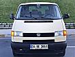 POLAT TAN 2001 MODEL TRANSPORTER 2.4 5 1 MASRAFSIZ BAKIMLI Volkswagen Transporter 2.4 - 3820305