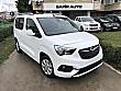 SAFİR AUTO  0  KM  EXCELLENCE DİREKSİYON ISITMA   18 KDV Opel Combo 1.5 CDTi Excellence - 4452746