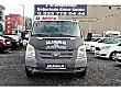 BİZ HERKESİ ARABA SAHİBİ YAPIYORUZ ANINDA KREDİ SENETLİ SATIŞ Ford Trucks Transit 350 M Çift Kabin - 709000