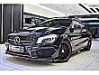 DİVERSO AUTO DAN CLA 200 AMG ORANGE ART EDITION HAFIZA ISITMA VS Mercedes - Benz CLA 200 AMG - 2961260