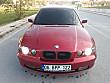 2002 DEGİŞEN TRAMER YOK  158000km ORJİNAL SANRUFLU EMSALSİZ   BMW 3 Serisi 316ti Compact - 3193387