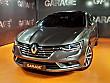 GARAGE 2016 RENAULT TALISMAN 1.6 DCI ICON SOĞUTMA CAMTAVAN MASAJ Renault Talisman 1.6 dCi Icon - 4340025