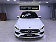 ÇARŞI DAN 2019 MODEL -0- KM BAYİ ÇIKIŞLI CLA 200 AMG 163 BG Mercedes - Benz CLA 200 AMG - 153497