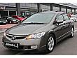 2009 HONDA CİVİC ELEGANCE OTOMATİK-BEJ İÇİ BEJ SUNROOF-166.000KM Honda Civic 1.6i VTEC Elegance - 4062776