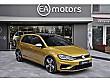 EA MOTORS 2017 27BİNKM VW GOLF 2.0TSI R FACELİFT MİLLTEK BOYASZ Volkswagen Golf 2.0 TSI R 4Motion - 3977755