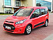 2014 MODEL FORD TOUTNEO CONNECT 1.6 TDCİ KIRMIZI Ford Tourneo Connect 1.6 TDCi Deluxe - 4049936