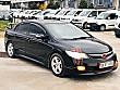 2007 MODEL HONDA 1.6 LPG Lİ TAKAS OLUR Honda Civic 1.6 VTEC ES - 4458080