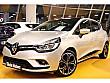 TAKSİM MOTORS-2019 CLİO İCON EDC CAM TAVAN 17  JANT HATASIZ Renault Clio 1.5 dCi Icon - 3578679