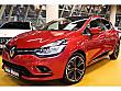 TAKSİM MOTORS-2019 CLİO İCON EDC CAM TAVAN 17  JANT HATASIZ Renault Clio 1.5 dCi Icon - 590763
