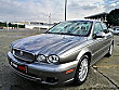 TR DE TEK 2.0 D OTOMATİK X-TAYPE FULL Jaguar X-Type 2.0 D Executive - 2372200