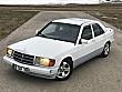1989 MODEL SANRUFLU MERCEDES PAKOLU 5 İLERİ VİTES Mercedes - Benz 200 200 E - 1655539