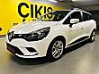 GALLERY UÇAR dan-ORJİNAL-DEGİŞENSİZ-2018-CLİO-SPORTTOUR-SW-DİZEL Renault Clio 1.5 dCi SportTourer Joy - 3982215