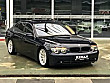 FULL FUL FUL BAKIMLI 2004 BMW 7.30D VAKUM ELEKTRİKLİ BAGAJ PERDE BMW 7 Serisi 730d Standart - 4276795