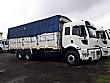 2005 MODEL 2524 DÜZ KASA TENTENELİ TEK KULLANILMIŞ Ford Trucks Cargo 2524 - 3548914