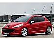 YAŞAR   2007 PEUGEOT 207 1.4 HDI TRENDY 17 İNÇ RC JANT KIRMIZI Peugeot 207 1.4 HDi Trendy - 2053793