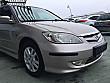 ISKITLER OTOdan HATASIZ HONDA CİVİC HATASIZ Honda Civic 1.6 VTEC ES - 4223599